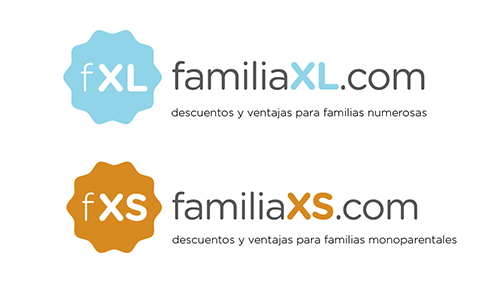 Familia XL / XS